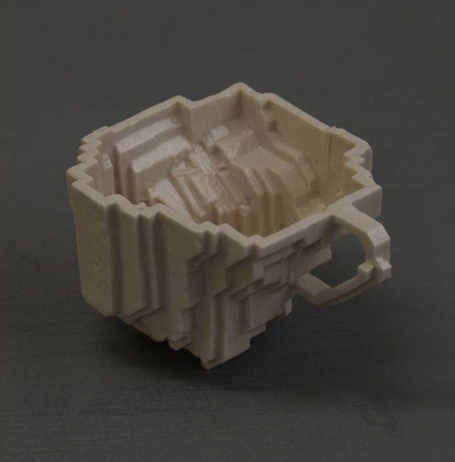 Crockery Systems - Cup