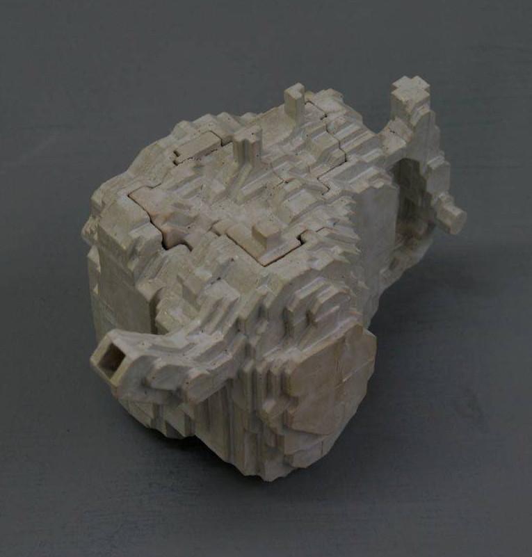 Crockery Systems - Teapot