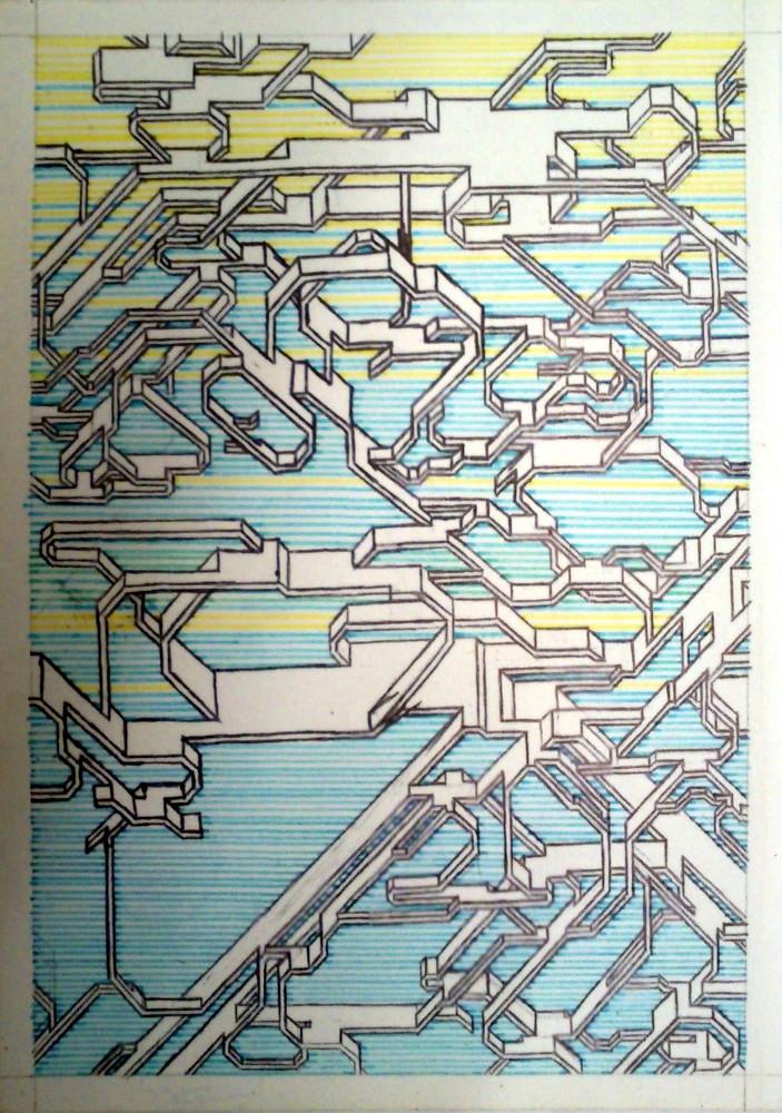 Quantum Landscape (#6)