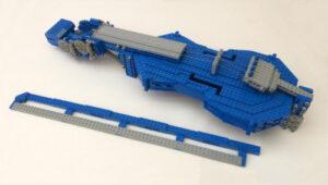 Lego Violin 2020 (Featured Image)